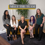 The people behind the business: Meet the Integrated Recruitment team